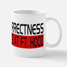 Political Correctness Kills Mug