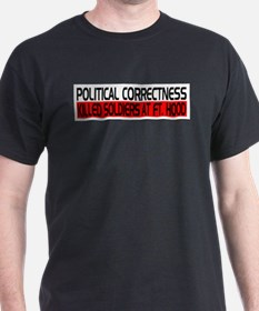 Political Correctness Kills T-Shirt