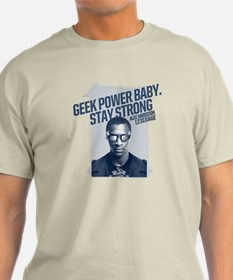 Geek Power T-Shirt