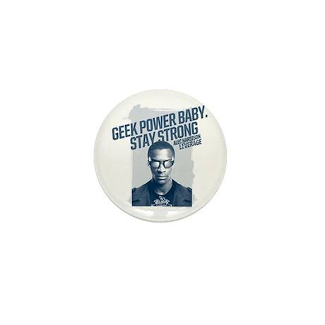 Geek Power Mini Button