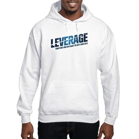 Leverage Hooded Sweatshirt