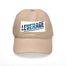 Leverage Baseball Cap