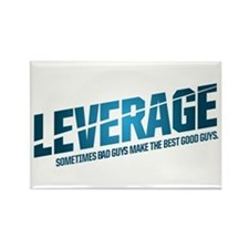 Leverage Rectangle Magnet