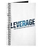 Leverage Journals & Spiral Notebooks