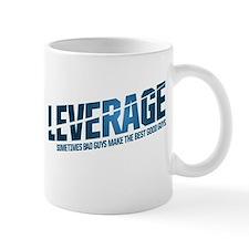 Leverage Small Mug