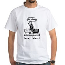 The Sheep are Liars Shirt