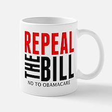 Funny Pelosicare Mug
