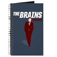 Leverage Brains Journal