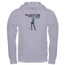 Leverage Grifter Hoodie