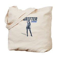 Leverage Grifter Tote Bag