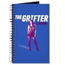 Leverage Grifter Journal