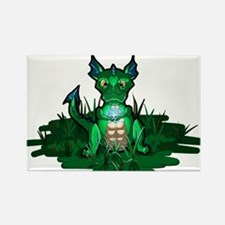 Chibi Dragon Magnets