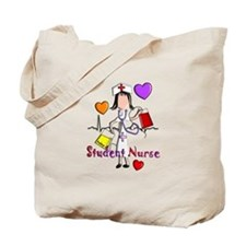 Student Nurse X Tote Bag