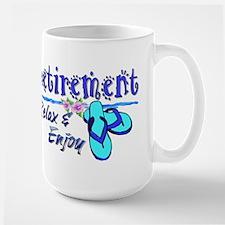 Relax & Enjoy Mug