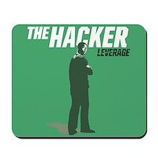 Leverage Hacker Mousepad