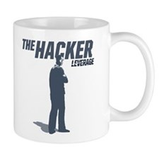 Leverage Hacker Small Mug