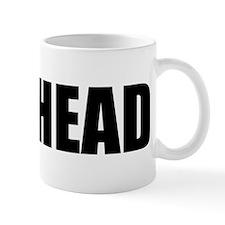 SH*THEAD (Bold) Mug