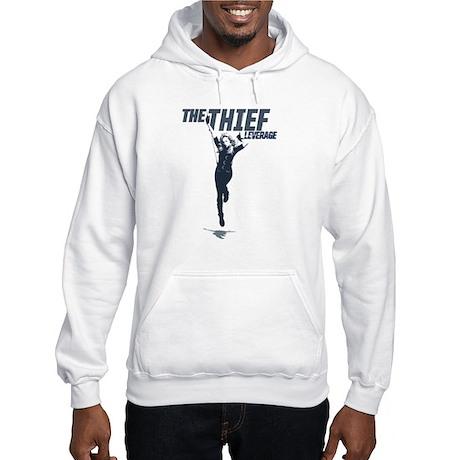 Leverage Thief Hooded Sweatshirt