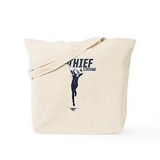 Leverage Thief Tote Bag