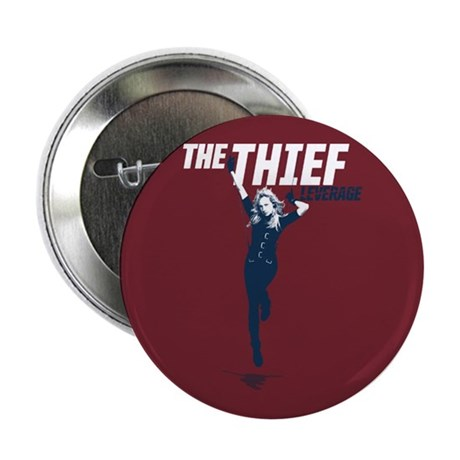 "Leverage Thief 2.25"" Button"