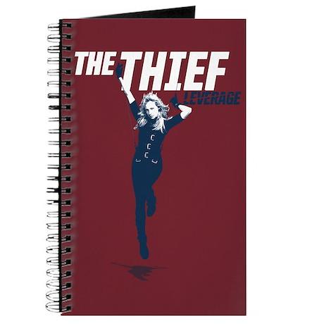 Leverage Thief Journal