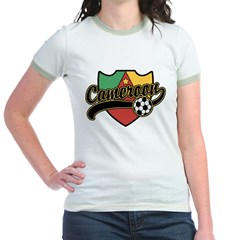 Cameroon Soccer T