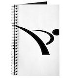 Karate Journals & Spiral Notebooks