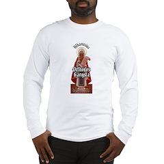 Orthodox Gansta Long Sleeve T-Shirt