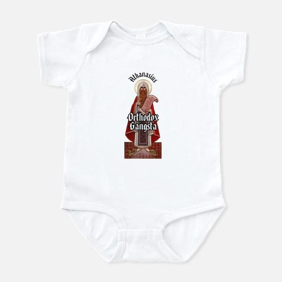 Orthodox Gansta Infant Bodysuit