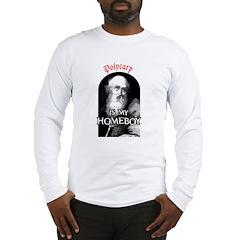 Polycarp Homeboy Long Sleeve T-Shirt