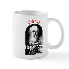 Polycarp Homeboy Small Small Mug