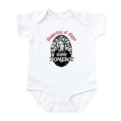 Augustine Homeboy Infant Bodysuit