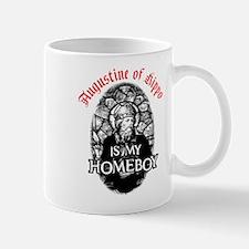 Augustine Homeboy Mug