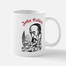 Calvin Homeboy Mug