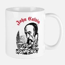 Calvin Homeboy Small Small Mug