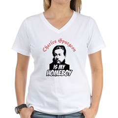 Spurgeon Homeboy Shirt