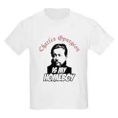 Spurgeon Homeboy T-Shirt