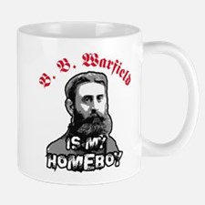 Warfield Homeboy Mug