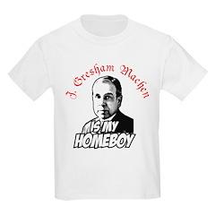 Machen Homeboy T-Shirt