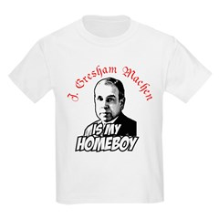 Machen Homeboy T-Shirt