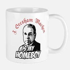 Machen Homeboy Mug