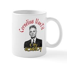 VanTil Homeboy Small Mug