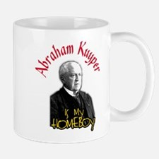 Kuyper Homeboy Small Small Mug