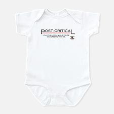 Post-Critical Infant Bodysuit