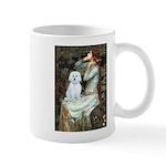 Ophelia (#1) - Maltese (B) Mug