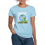 Earth Day Tree 1 Women's Light T-Shirt