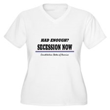 Secession Now! T-Shirt