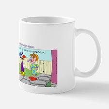 Cute Spay Mug