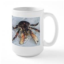 DGS Coffee Mug- Coconut Crab