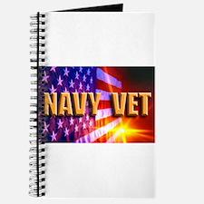 Navy Vet Journal